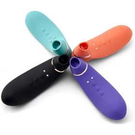 INTT VIBRATION GIN TONIC LIQUID VIBRATOR 15ML